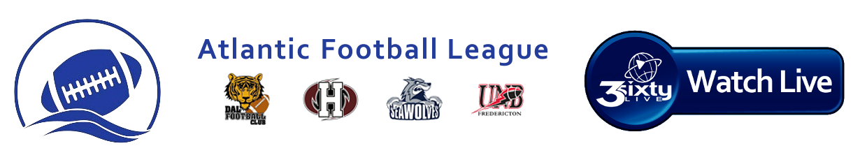Atlantic Football Leagure Live web cast - watch now on FibreOp tv1